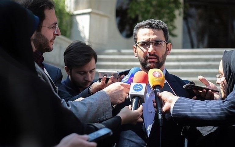 آذریجهرمی: ایران برنامهریزى متقابلى در برابر نقض برجام دارد