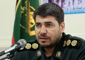 وجه تمایز نیروهای مسلح ایران با دیگر نیروها در معنویت است