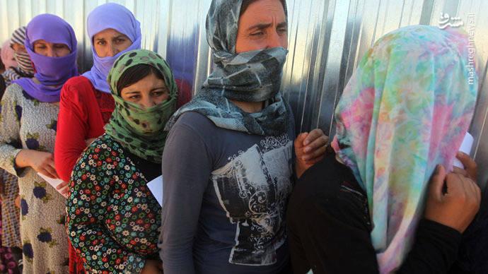 ماجرای تجاوز تروریستهای النصره به زنان داعشی/ «ابودجانهِ» داعش چگونه اعتراف میگرفت؟