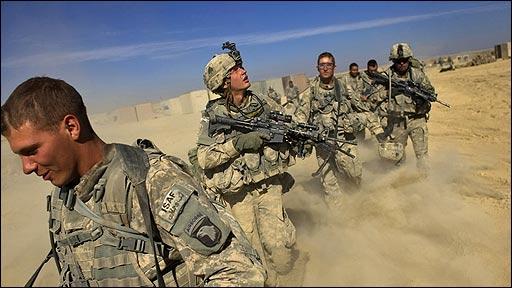افشای هزینه نظامی آمریکا در افغانستان