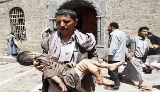 سکوت معنادار عربستان در خصوص درج نام ائتلاف سعودی در لیست سیاه سازمان ملل!