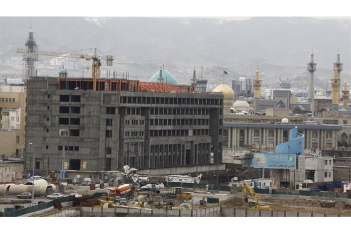 گسترش سرطان بی هويتی در ريه های تاريخی شهر مشهد