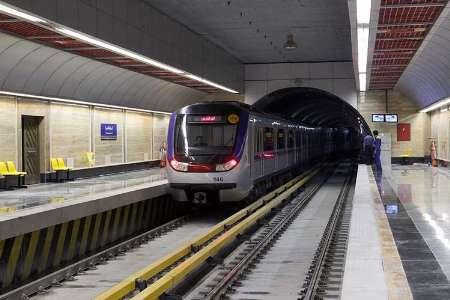 واکنش مترو به تجمع اعتراض آمیز کارگران جهت دریافت مطالباتشان