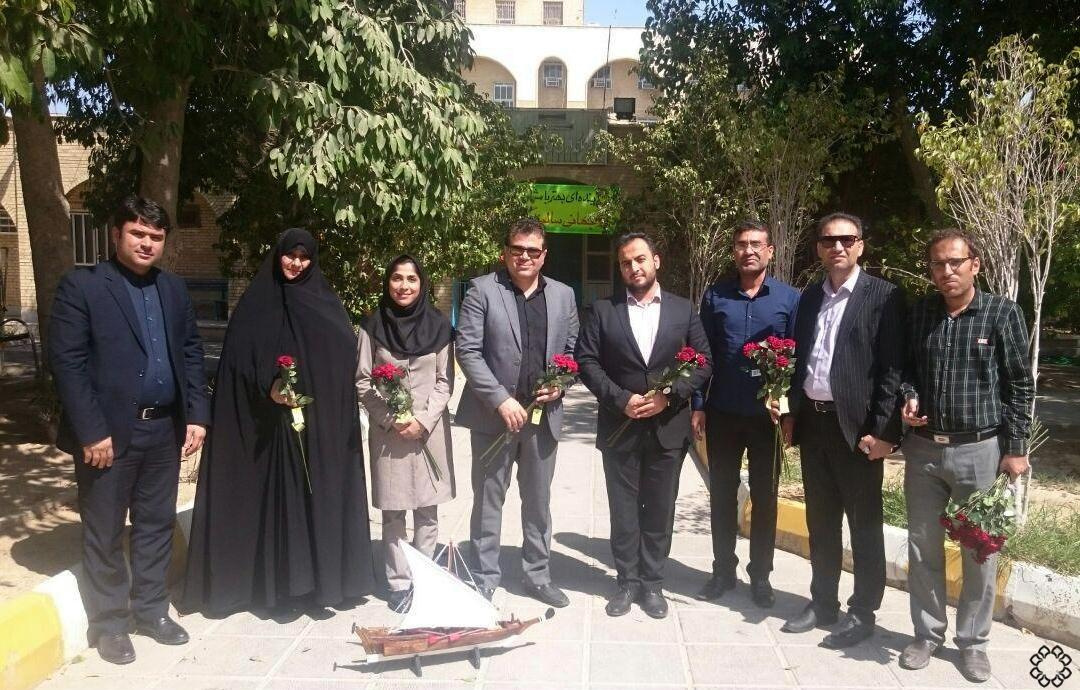کمک به خانه سالمندان بوشهر در دستور کار قرار گرفت