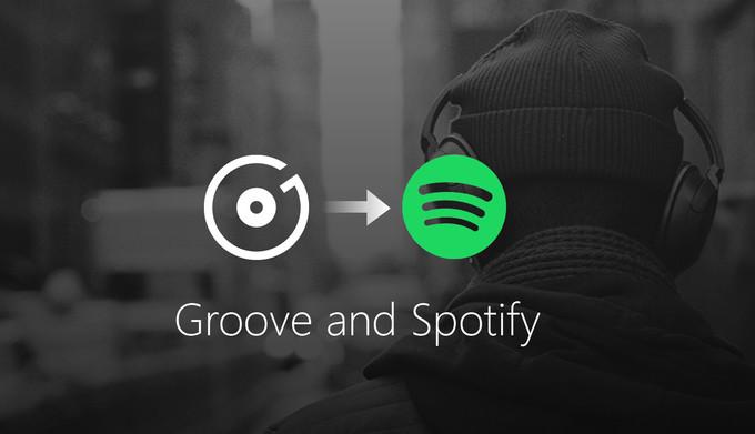 شرکت مایکروسافت نرم افزار Groove Music را تعطیل خواهد کرد