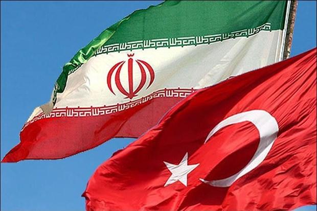 ایران و ترکیه 4 سند همکاری امضا کردند