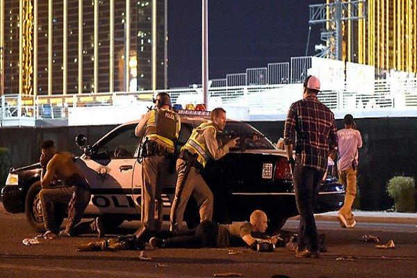 چرا کشتار خونین لاس وگاس، تروریستی اعلام نشد؟