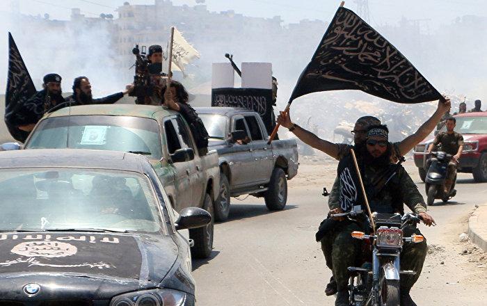 فعالیت بیش از 10 هزار وب سایت گروه های تروریستی
