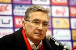 رسانه ها اسامی بازیکنان متخلف را فاش  کنند/سیدجلال حسینی را کنار نگذاشتم