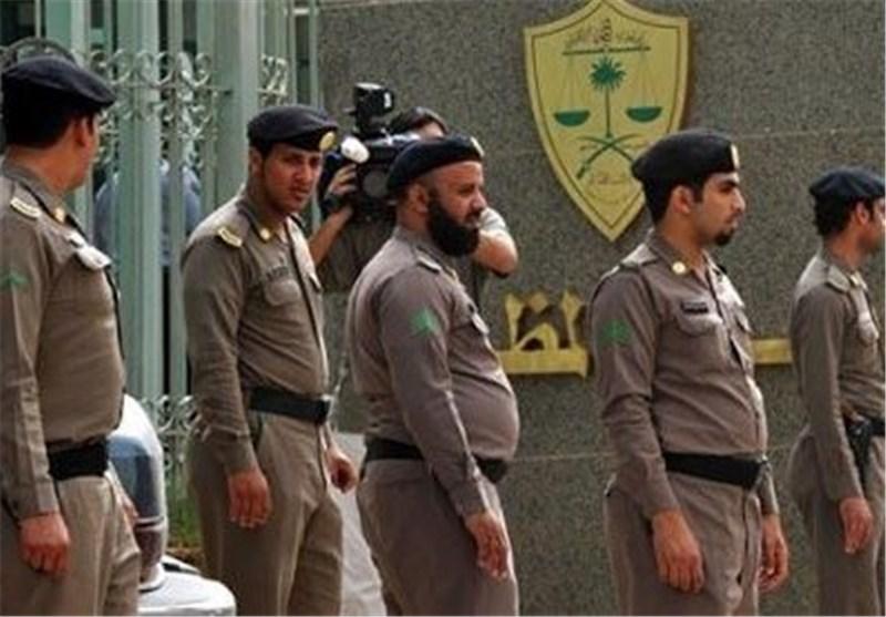 بازداشت 46 نفر در عربستان سعودی