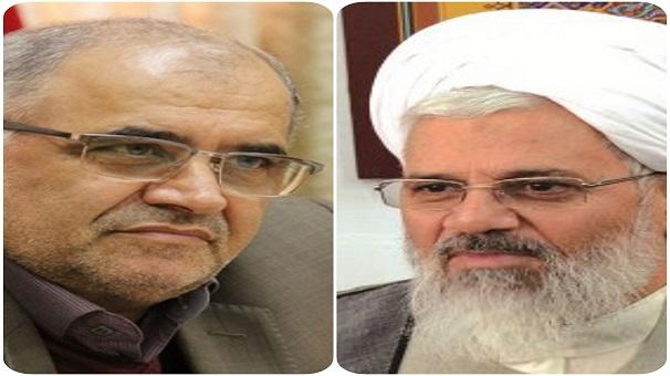 قدردانی نماینده ولی فقیه در استان و استاندار زنجان از حضور پر شکوه مردم زنجان در عزاداری ها
