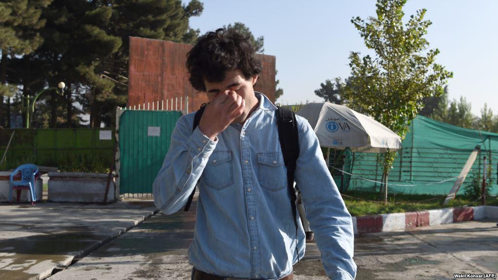 اخراج اجباری مهاجرین افغان از اروپا تخطی از قوانین بین المللی است