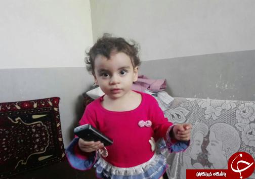 قتل کودک ۲ ساله به دست مادر + تصاویر