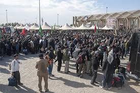 نشست مشترک فرماندهان مرزبانی ایران و عراق
