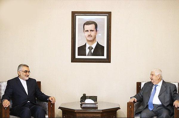 برگزاری همهپرسی اقلیم کردستان یک اشتباه بود