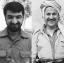 باشگاه خبرنگاران -اولین دیدار محسن رضایی با مرحوم جلال طالبانی + عکس