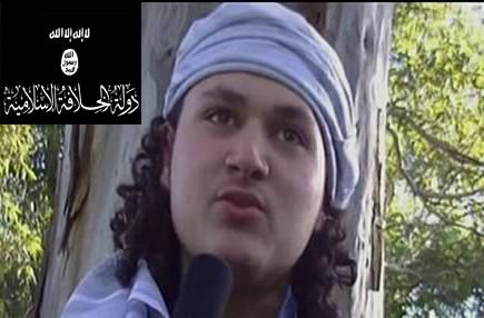فیلمی که موجب به دام افتادن موعظه گر جوان داعشی شد