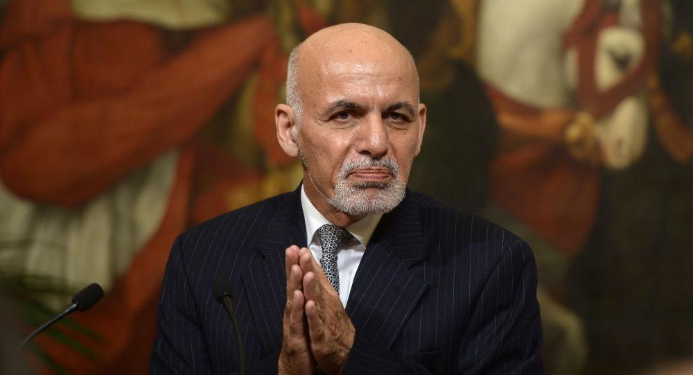 تنها راه حل مشکلات افغانستان توافق صلح با طالبان است