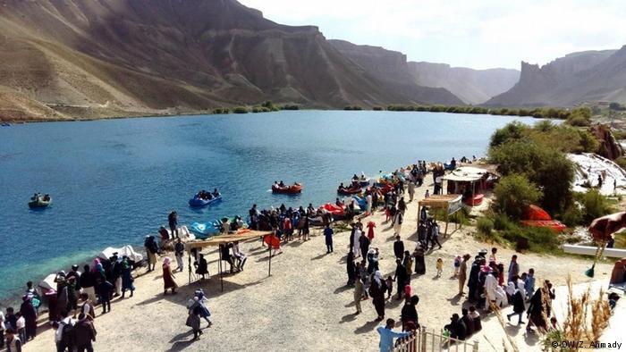 علیرغم چالش های امنیتی، صنعت گردشگری در افغانستان در حال رشد است