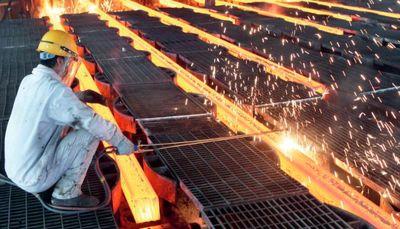فقط 30 درصد واحدهای صنعتی نفس میکشند/مشتری دست به نقد مشکل اصلی صنایع کشور