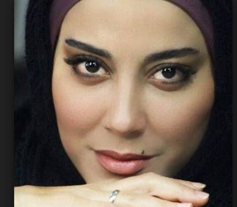 آشا محرابی با چهره ای متفاوت در سرزمین مادری +عکس
