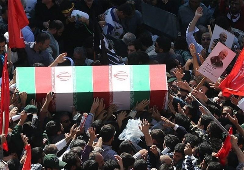 آمادگی مردم همدان برای برگزاری سالگرد حبیب حرم حاج حسین همدانی