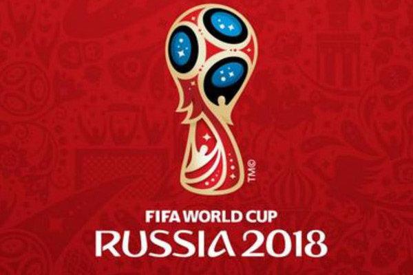 نتایج رقابتهای مقدماتی جام جهانی روسیه در قارهها