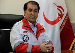 امدادرسانی به بیش از 9۰۰ سیل زده در 3 استان کشور/ اسکان اضطراری 41 تن توسط 48 تیم عملیاتی