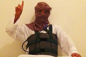 دستگیری تروریست داعشی توسط سربازان سوری +فیلم