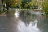 باشگاه خبرنگاران -بارش باران در ۵ شهر استان مرکزی