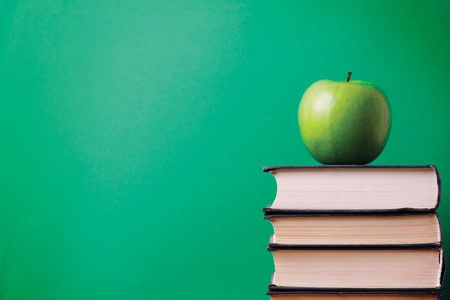 بکارگیری روشهای جدید برای جذب نیروی انسانی در آموزشوپرورش/ صفحات کتابهای درسی صفحه نیازمندیها نیست