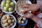 باشگاه خبرنگاران -آغاز جشنواره گرانترین شیرینی محلی کشور در نراق