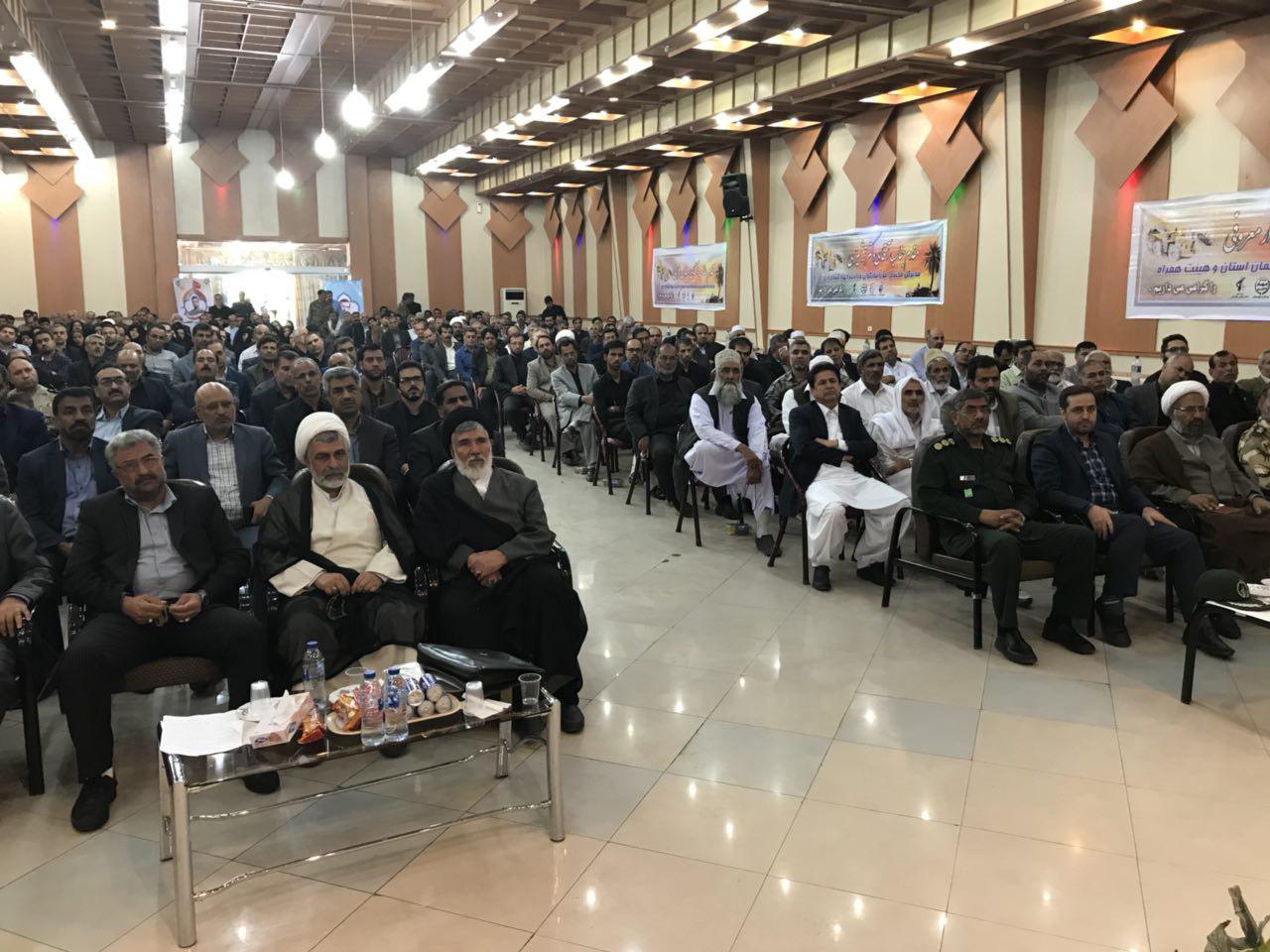 اولین شهدای وزارت جهاد کشاورزی به سیستان و بلوچستان اختصاص دارند