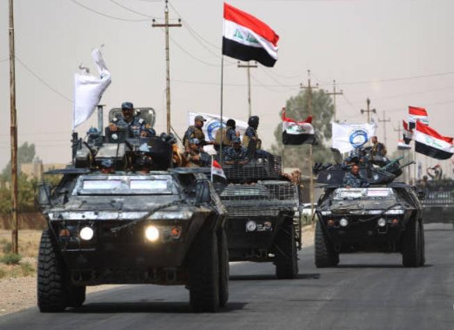 هلاکت 270 داعشی در عملیات آزادسازی الحویجه