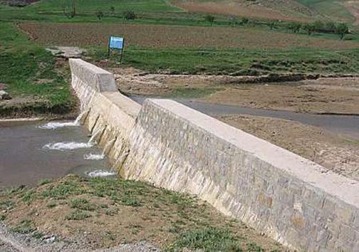 خسارت ۴۳۰ میلیارد تومانی به سازههای آبخیزداری لرستان