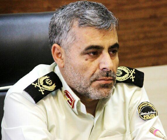 هفته نیروی انتظامی نمایش توانمندی پلیس در ایجاد امنیت پایدار