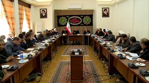 تجمع اربعین عاملی برای اتحاد دنیای اسلام