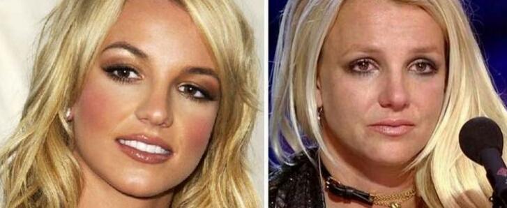 تصاویر باورنکردنی از چهره بازیگران زیبای جهان در گذر سال ها