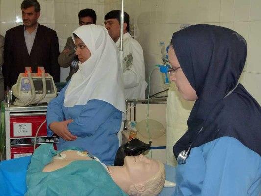 بخش پیوند قلب در بیمارستان شهید مدنی تبریز فعال می شود