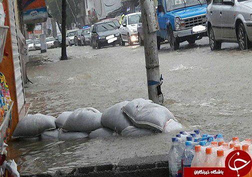 نگاهی گذرا به مهمترین رویدادهای ۱۳ مهر ماه در مازندران