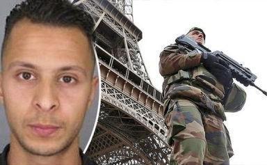 توافق مقامات فرانسه و بلژیک برای محاکمه مظنون حوادث تروریستی پاریس