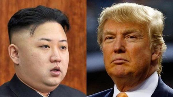 ترامپ: هدف ما درباره کره شمالی، عاریسازی هستهای است