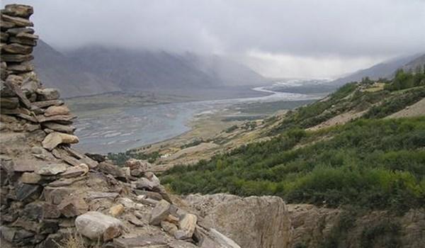 «واخان»؛ بام افغانستان