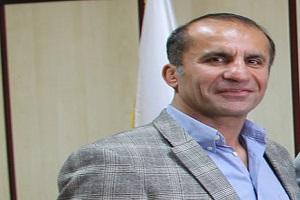 مومنی نماینده ایران در کنگره فدراسیون بین المللی کشتی با کمربند