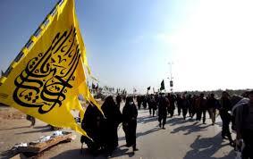 کنگره اربعین بزرگترین اجتماع مذهبی مسلمانان