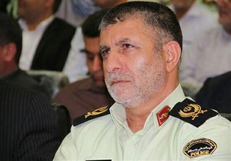 طرح تجمیع مرکز فوریتهای پلیسی در استان بوشهر اجرا میشود
