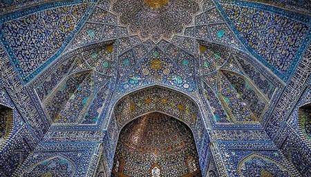زیباترین گنبدهای ایران را بشناسید+ تصاویر