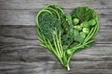 باشگاه خبرنگاران -سبزیجات پر خاصیتی که قلبتان را از خطر سکته محفوظ نگه میدارد