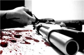 دختری که لحظه قتل خود را ثبت کرد+فیلم