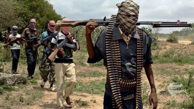 کاخ سفید: جسد چهارمین سرباز آمریکایی نیز در نیجر کشف شد